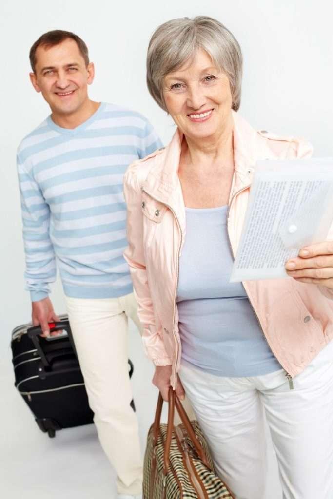 elderly travel companion warwick ny