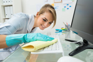corporate housekeeper wawrick ny