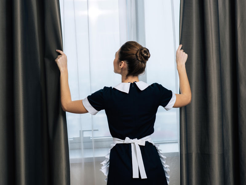 house cleaning housekeeper westchester ny